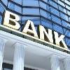 Банки в Баргузине